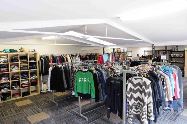 Op Shop 2
